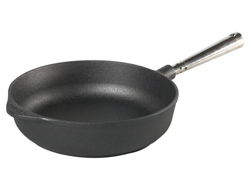 Litinová pánev 25 cm SKEPPSHULT