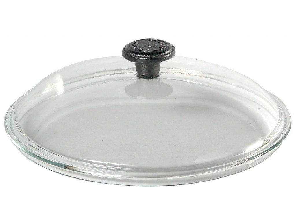 Skleněná poklice 28 cm 0510GL SKEPPSHULT