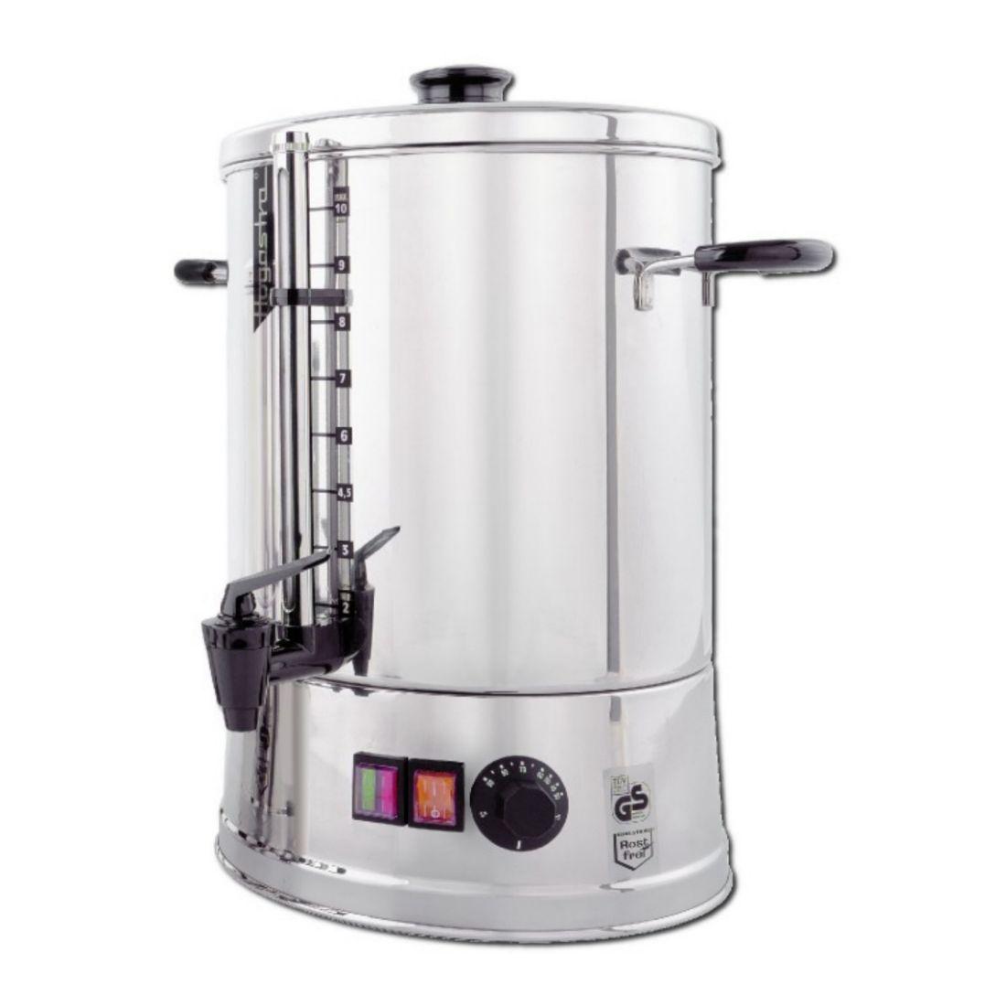 Automat na horkou vodu Hogastra 10 L