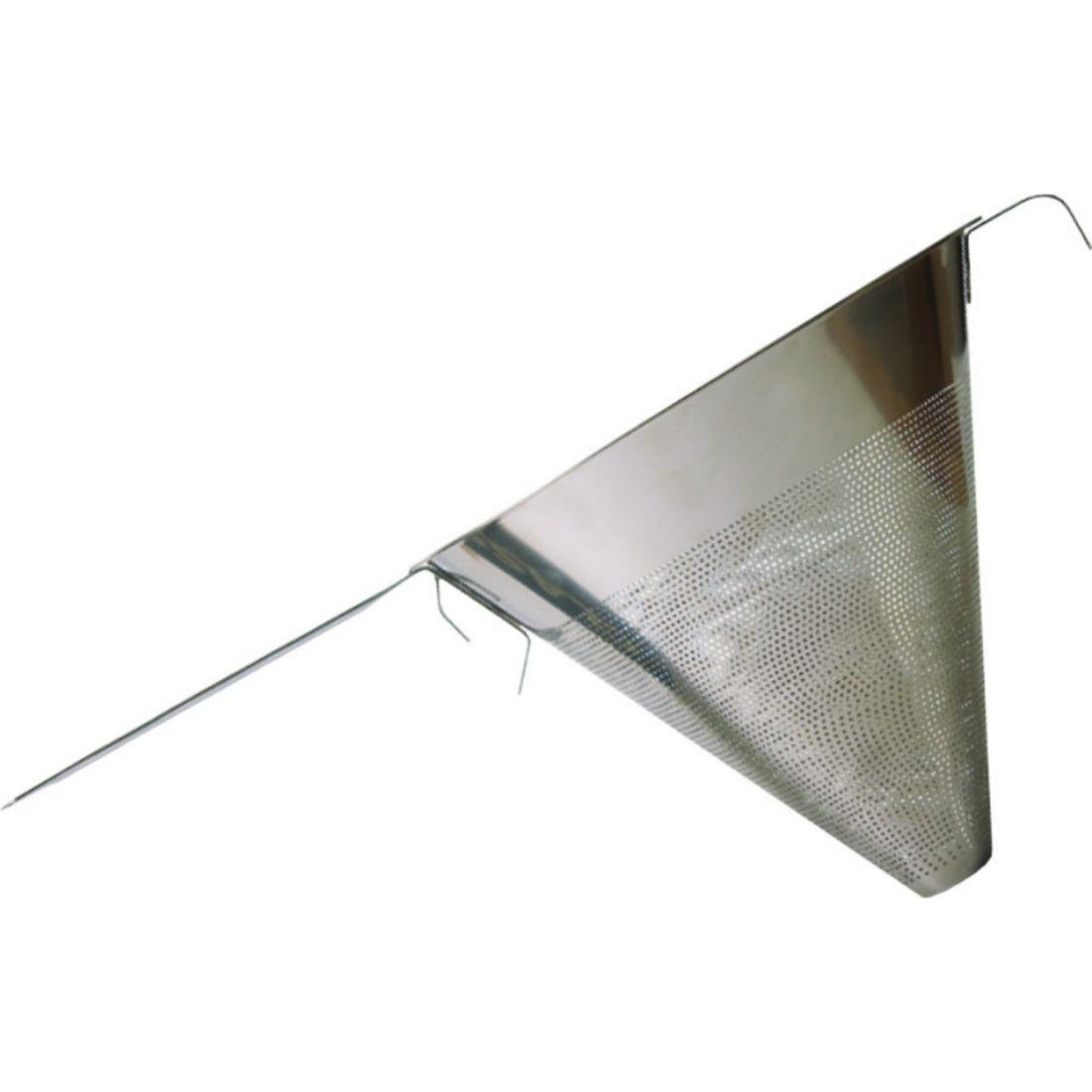 Cedník špičák jemný pr. 23 cm