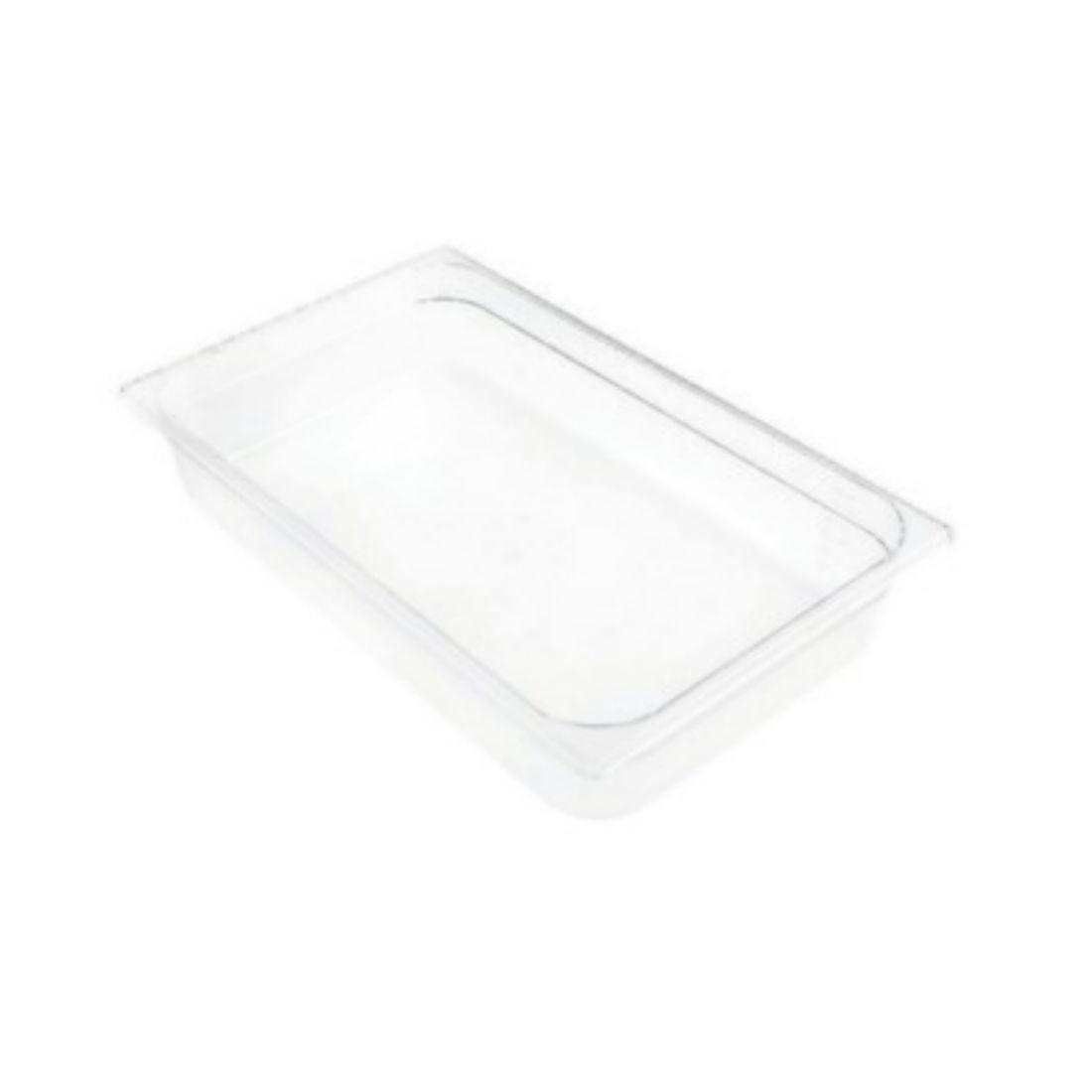 Gastronádoba polykarbonátová GN 1/1 100
