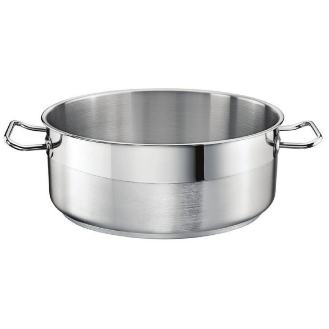 Hrnec nízký TOMGAST Silver 20,0 l