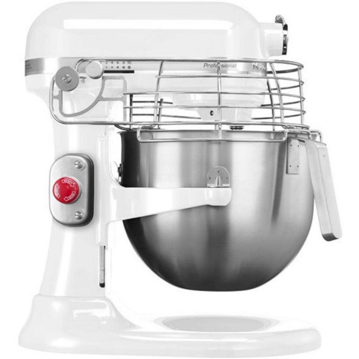Kuchyňský robot Professional barva bílá