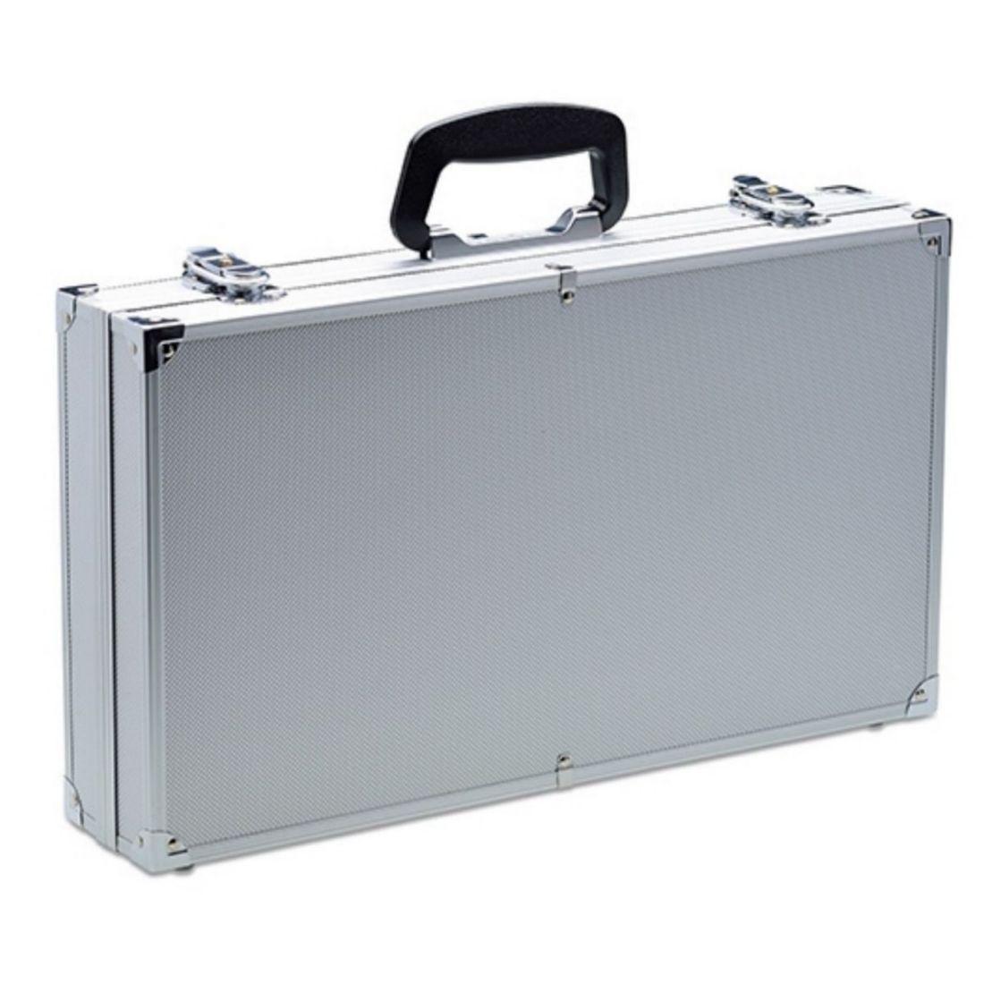Kufr magnetický na nože 22 pozic prázdný