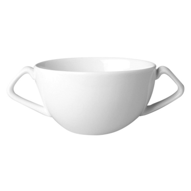 Šálek na polévku s oušky 35 cl