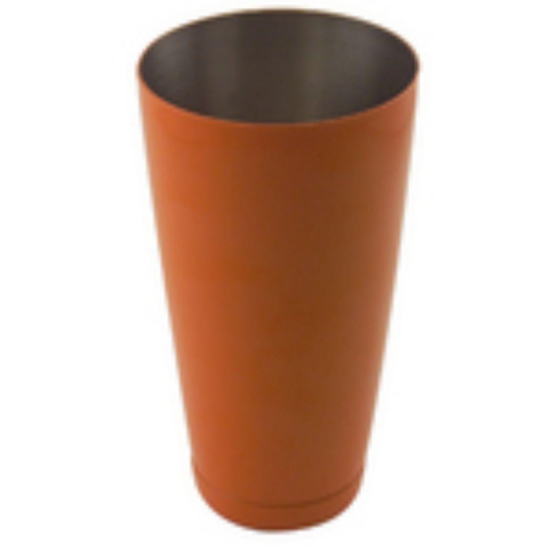 Shaker Boston STYLE 0,8 l, oranžový