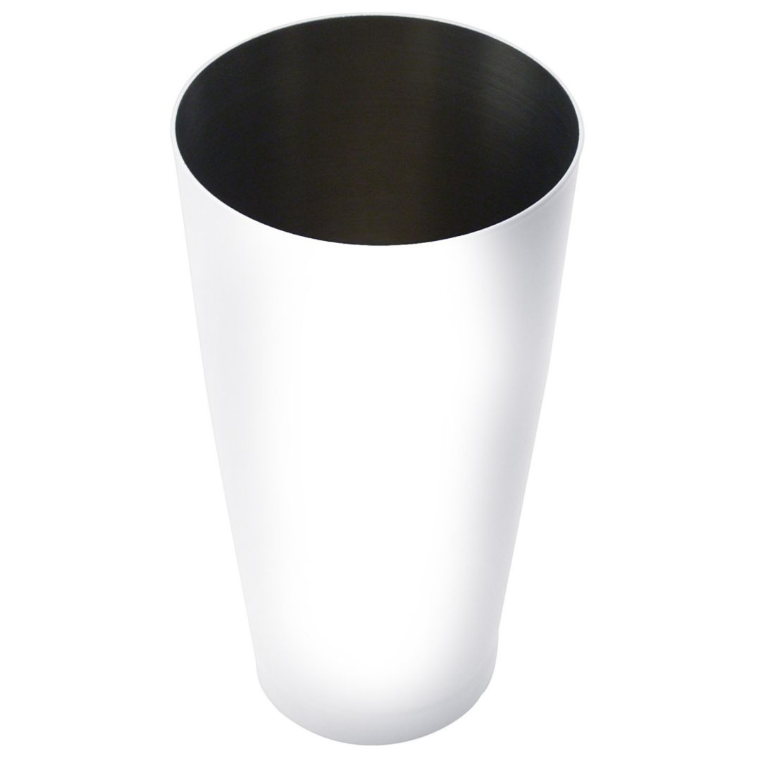 Shaker Boston STYLE 0,8l bílý