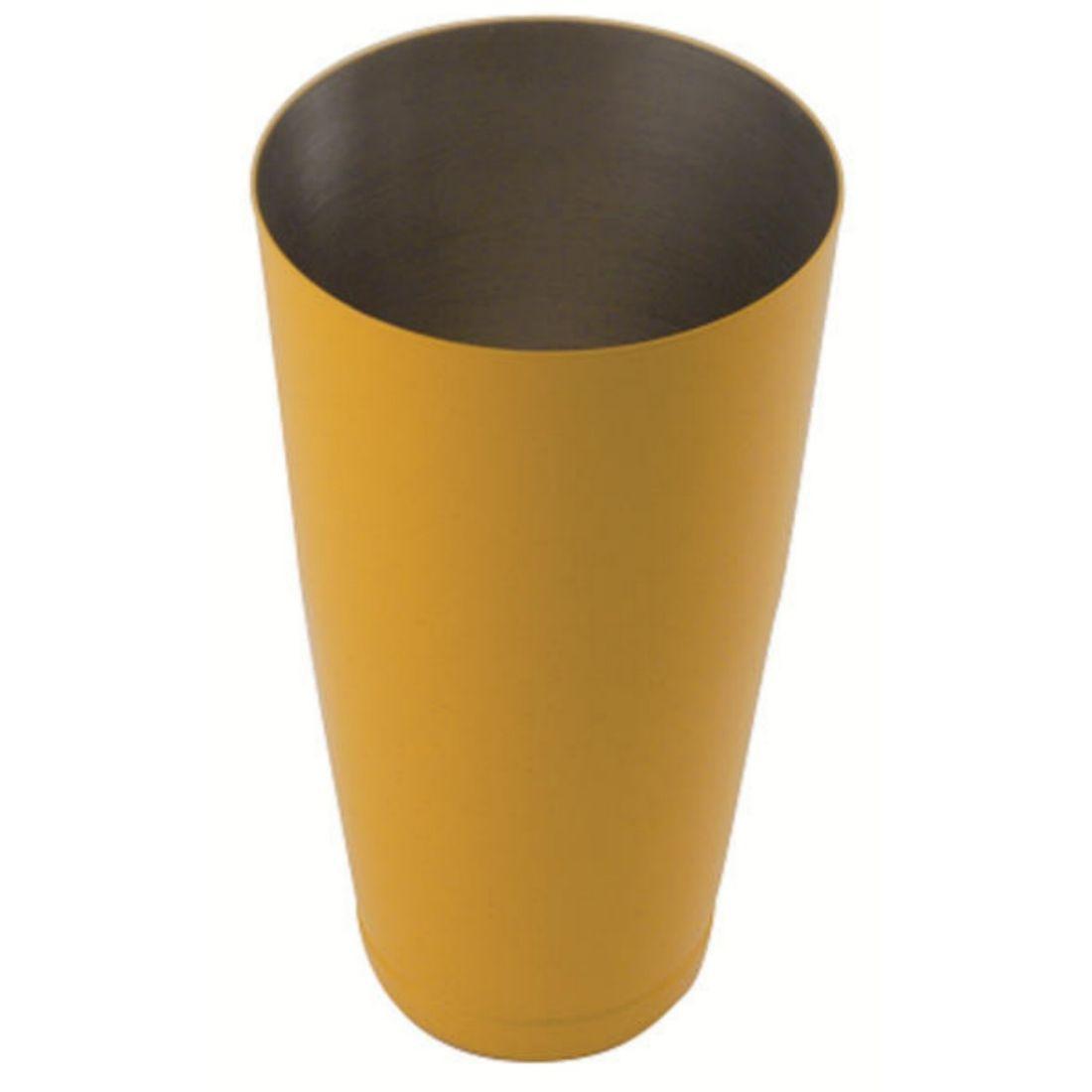 Shaker Boston STYLE 0,8l žlutý