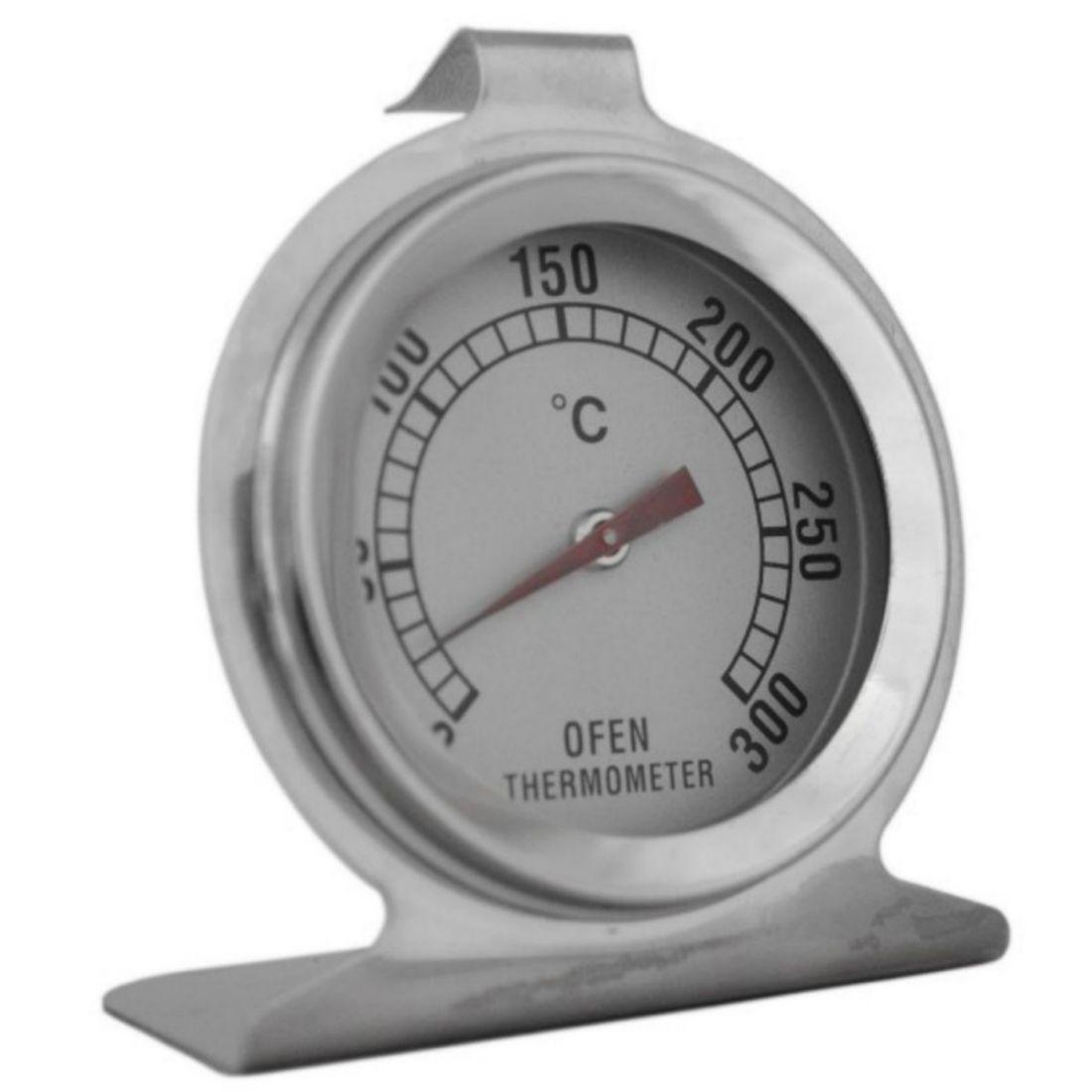 Teploměr na pečení 0°C až 300°C