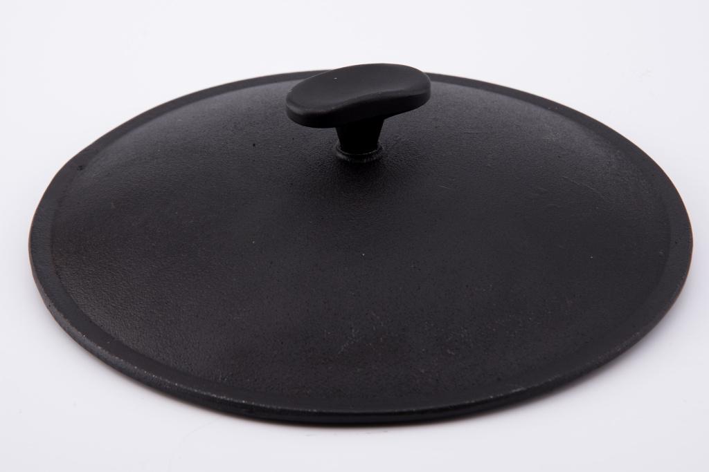 Litinová poklice 24 cm Zhemax Eco pan