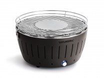 LotusGrill XL Black