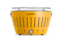 LotusGrill Yellow