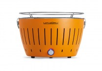 LotusGrill Orange