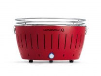 LotusGrill XL Red